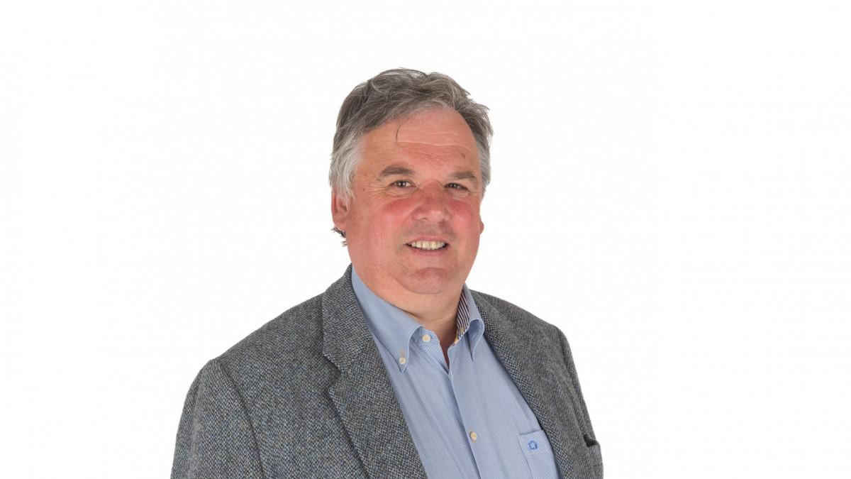Arjen Hoogland
